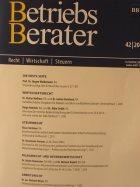 BB 2014 Heft 42